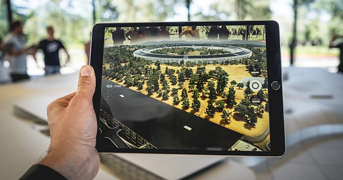 how to use ar to supercharge your business